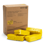 Xerox 108R00831 Yellow Solid Ink (4 Sticks)