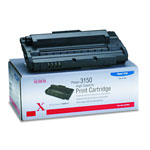 Xerox 109R00747 Black Printer Cartridge (5k Pages)