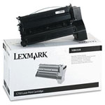 Lexmark 10B032K Black High Yield Toner Cartridge (15k Pages)
