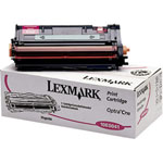 Lexmark 10E0041 Magenta Toner Cartridge (10k Pages)