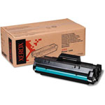 Xerox 113R00495 Black Toner Cartridge (20k Pages)