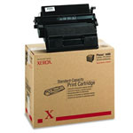 Xerox 113R00627 Black Standard Capacity Toner Cartridge (10k Pages)