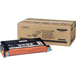 Xerox 113R00719 Cyan Toner Cartridge (2k Pages)