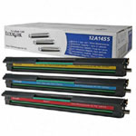 Lexmark 12A1455 Color Photoconductor Kit (13k Pages)