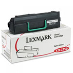 Lexmark 12L0250 Black Toner Cartridge (20k Pages)
