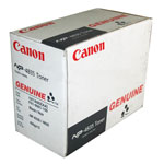 Canon 1371A002AA Black Toner Cartridge (2-Pack)