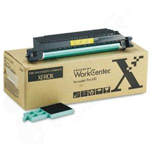 WorkCentre Pro 535, WorkCentre Pro 545, WorkCentre Pro 610