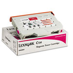 Lexmark 15W0901 Magenta Toner Cartridge (7.2k Pages)