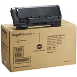 Minolta 1710497-001 Black Toner Cartridge (15k Pages)