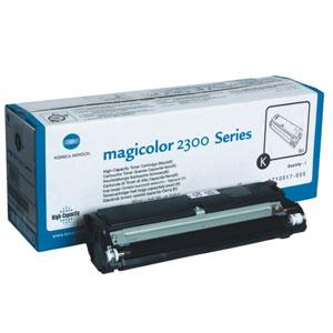 Magicolor 2350 EN, Magicolor 2300 DL