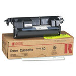 Ricoh 339479 Type 150 Black Toner Cartridge (4.5k Pages)