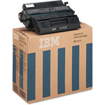 IBM 38L1410 Black Toner Cartridge (15k Pages)