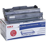 Okidata 40433318 Drum Cartridge (20k Pages)