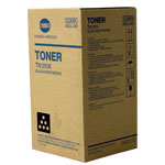 Minolta 4053-401 Black Toner Cartridge (11.5k Pages)