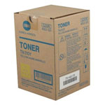 Minolta 4053-501 Yellow Toner Cartridge (11.5k Pages)