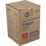 Minolta 4053-601 Magenta Toner Cartridge (11.5k Pages)