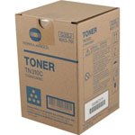 Minolta 4053-701 Cyan Toner Cartridge (11.5k Pages)