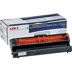 Okidata 40709901 Drum Cartridge (10k Pages)