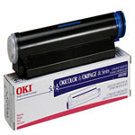 Okidata 41012303 Magenta Toner Cartridge (3k Pages)