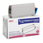 Okidata C7000, C7200