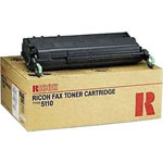 Ricoh 430208 Type 5110 Black Toner Cartridge - Replaced 430452 (10k Pages)