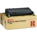 Ricoh 430452 Type 5110 Black Toner Cartridge - Replaced 430208 (10k Pages)