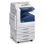 Xerox 7830/P, 7830/PT, 7830/PXF, 7830/PTXF, 7835/P, 7835/PT, 7835/PXF, 7835/PTXF, 7845/PT, 7845/PTXF, 7855/PT, 7855/PTXF