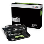 Lexmark 52D0Z00 Black Return Program Imaging Unit (100k Pages)