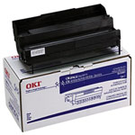 Okidata 56116801 Black Drum Unit (20k Pages)
