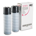 Xerox 6R1007 Black Toner Cartridge 2-Pack (21k Pages)