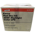 Xerox 6R297 Red Toner Cartridge 3-Pack (11k Pages)