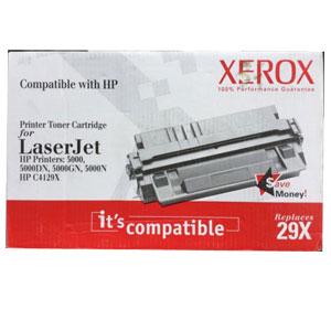 CANON 8II ,CANON 8III, CANON LBP-SX, HP LaserJet II, Laserjet IID, Laserjet III, Laserjet IIID