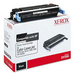 Xerox 6R941 Black Toner Cartridge (9k Pages)