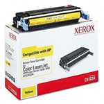 Xerox 6R943 Yellow Toner Cartridge (8k Pages)