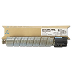 Ricoh 841296 Cyan Toner Cartridge (10k Pages)