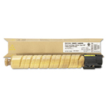Ricoh 841298 Yellow Toner Cartridge (10k Pages)