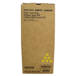 Ricoh 841360 Yellow Toner Cartridge (21.6k Pages)