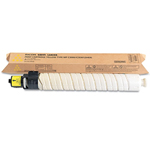 Ricoh 841453 Yellow Toner Cartridge (18k pages)