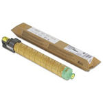 Ricoh 841501 Yellow Toner Cartridge (9.5k Pages)