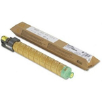 Ricoh 841648 Yellow Toner Cartridge (18k Pages)