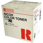 Ricoh 887890 Type L1 Black Toner Cartridge (5.7k Pages)