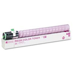Ricoh 887927 Type k1 Magenta Toner Cartridge (9.6k Pages)