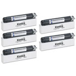 Minolta 8917-101 Black Toner Cartridge (5-Pack)