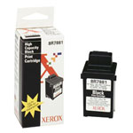 Xerox 8R7881 Black Ink Cartridge (1,075 Pages)