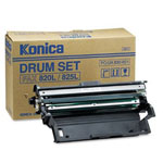 Konica 930821 820L Drum Unit (15k Pages)