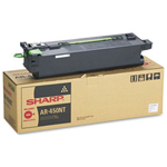 Sharp AR-450NT Black Toner Cartridge (27k Pages)