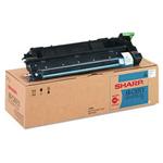 Sharp AR-C26TCU Cyan Toner Cartridge (11k Pages)