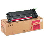 Sharp AR-C26TMU Magenta Toner Cartridge (11k Pages)