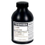 Toshiba D4530 Black Developer (80k Pages)