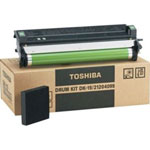 Toshiba DK15 Black Drum Unit (10k Pages)